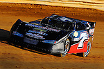 Jul 13, 2009; 7:39:29 PM; Rural Retreat, VA., USA; The O'Reilly Southern Nationals Series running event one of ten with 3500 to win race at Wythe Raceway.  Mandatory Credit: (thesportswire.net)
