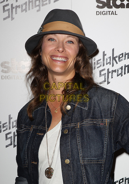 25 March 2014 - Los Angeles, California - Scottie Thompson. Los Angeles Screening Of &quot;Mistaken For Strangers&quot; Los Angeles Gala Dinner Held at The Shrine Auditorium. <br /> CAP/ADM/FS<br /> &copy;Faye Sadou/AdMedia/Capital Pictures
