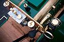 31/01/18 - LUZILLAT - PUY DE DOME - FRANCE - Essais DARRACQ Type R de 1906 - Photo Jerome CHABANNE