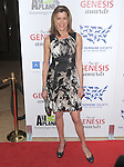 Wendie Malick attends the Humane Society of The United States 26th Annual Genesis Awards held at The Beverly Hilton in Beverly Hills, California on March 24,2012                                                                               © 2012 DVS / Hollywood Press Agency