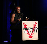 Ngozi Anyanwu during the Vineyard Theatre Gala honoring Colman Domingo at the Edison Ballroom on May 06, 2019 in New York City.
