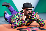 Comedian Jose Corbacho attends to presentation of new season of 'Tu cara me suena' during FestVal in Vitoria, Spain. September 06, 2018. (ALTERPHOTOS/Borja B.Hojas)