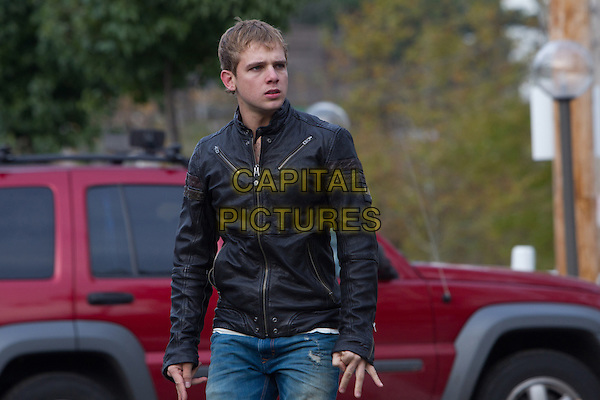 Max Thieriot<br /> in Disconnect (2012)<br /> *Filmstill - Editorial Use Only*<br /> CAP/FB<br /> Supplied by Capital Pictures