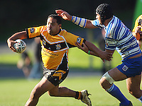 080920 Rugby League - Taranaki v Auckland
