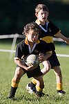 Bombay Junior Rugby Club game between 9th Grade Gold vs Te Kauwhata, played at Bombay on Saturday June 7th 2008.