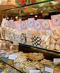 Bakery in Venice, Italy