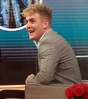 Logan Paul at Good Morning America