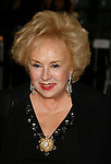 "WESTWOOD, CA. - December 08: Actress Doris Roberts arrives at the Los Angeles premiere of ""The Curious Case Of Benjamin Button"" at the Mann's Village Theater on December 8, 2008 in Los Angeles, California."