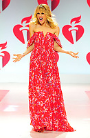 NEW YORK, NY - February 7 : Beau Garrett attends The American Heart Association's Go Red For Women Red Dress Collection 2019 Presented By Macy's at Hammerstein Ballroom on February 7, 2019 in New York City.<br /> CAP/MPI/JP<br /> &copy;JP/MPI/Capital Pictures