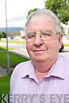 Barry Griffin Ballymacelligott: .?I think it is disgraceful. I have been at KGH quite a bit lately. Old age pensioners can't afford it. It is the last thing you want when you are ill and stressed. They shouldn't be trying to make money on a car park off people who are ill. They have other sources and they waste so much of it anyway.?