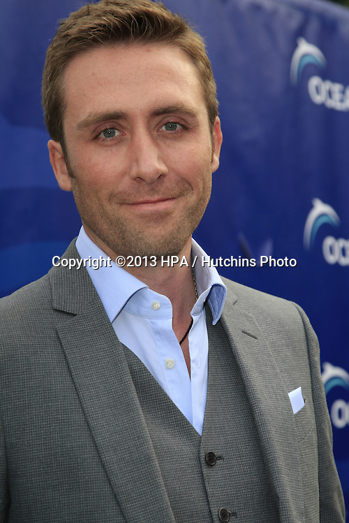 LOS ANGELES - AUG 18:  Philippe Cousteau at the Oceana's 6th Annual SeaChange Summer Party at the Beverly Hilton Hotel on August 18, 2013 in Beverly Hills, CA