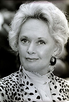 Tippi Hedren Undated<br /> Photo By John Barrett/PHOTOlink