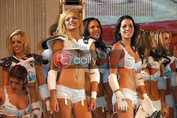 Team Dream, Lingerie Bowl 2004 Champions