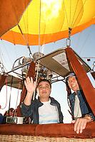 20160214 14 February Hot Air Balloon Cairns