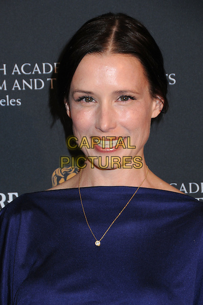 SHAWNEE SMITH .17th Annual BAFTA Los Angeles Awards Season Tea Party held at the Four Seasons Hotel, Beverly Hills, California, USA, 15th January 2011..portrait headshot blue necklace  .CAP/ADM/BP.©Byron Purvis/AdMedia/Capital Pictures.