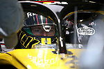 01.09.2018, Autodromo di Monza, Monza, FORMULA 1 GRAN PREMIO HEINEKEN D'ITALIA 2018<br />,im Bild<br />Nico H&uuml;lkenberg (GER#27), Renault Sport F1 Team<br /> <br /> Foto &copy; nordphoto / Bratic