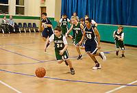 SJS 6 & 7th grade boys basketball