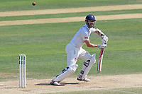 James Foster in batting action for Essex during Essex CCC vs Warwickshire CCC, Specsavers County Championship Division 1 Cricket at The Cloudfm County Ground on 20th June 2017