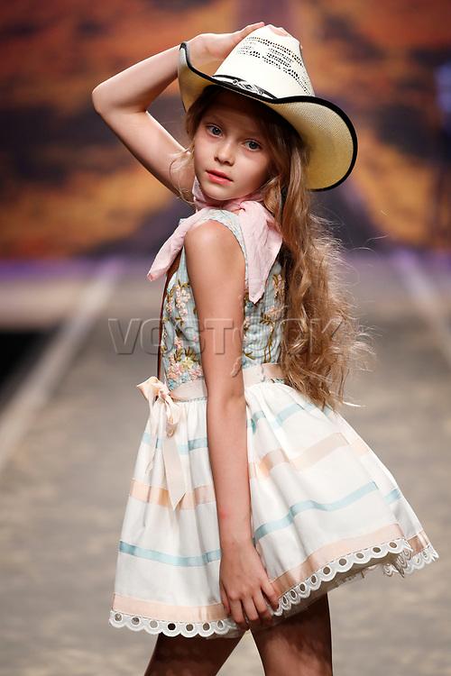 Barcarola - Pitti Bimbo Kids - spring summer 2018 - Florence - June 2017
