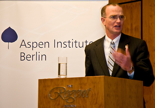 Commissioned work for the ASPEN Institute Berlin...I freelanced for many years at ASPEN. Really enjoyed working here, met some very interesting, powerful and friendly people...There was an event once a month, sometimes twice. ASPEN is like a political think tank.
