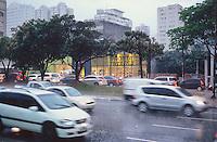 Sao Paulo, Brazil, 2015