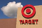 Target Stores signage