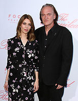 12 June 2017 - Los Angeles, California - Sofia Coppola and Quentin Tarantino. The Beguiled Premiere held at the Directors Guild of America. Photo Credit: AdMedia