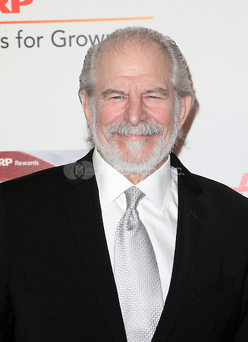 Beverly Hills, CA - FEBRUARY 06: Steve Jaffe, At 16th Annual AARP The Magazine's Movies For Grownups Awards, At The Beverly Wilshire Four Seasons Hotel In California on February 06, 2017. Credit: Faye Sadou/MediaPunch