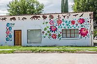 Fronteras Pueblo