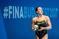 JANSEN Inge NED<br /> Diving <br /> Women's 3m Synchro Springboard Preliminary<br /> Day 04 17/07/2017 <br /> XVII FINA World Championships Aquatics<br /> Duna Arena Budapest Hungary July 15th - 30th 2017 <br /> Photo @A.Masini/Deepbluemedia/Insidefoto
