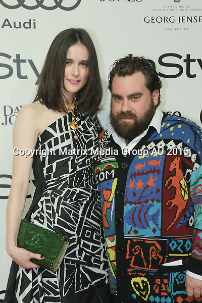 13 MAY 2015 SYDNEY AUSTRALIA<br />