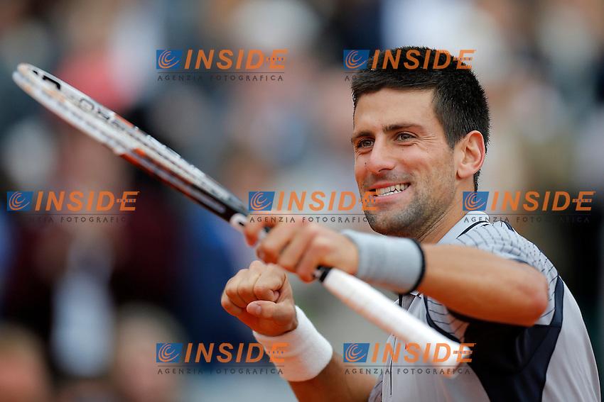 Novak Djokovic, Monte - Carlo, Monaco 20/4/2013 .Monte - Carlo Rolex Masters, Tennis, Atp World Tour.Tennis.Foto Marco Bertorello Insidefoto