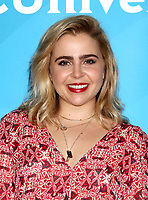 PASADENA, CA - JANUARY 09: Mae Whitman at the 2018 NBCUniversal Winter Press Tour at The Langham Huntington, Pasadena on January 9, 2018 in Pasadena, California. <br /> CAP/MPI/DE<br /> &copy;DE//MPI/Capital Pictures