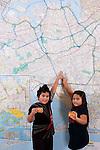 Dylan & Ashley & Keyla