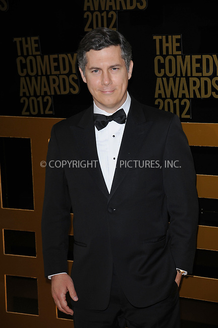 WWW.ACEPIXS.COM . . . . . .April 28, 2012...New York City....Chris Parnell arriving to attend The Comedy Awards 2012 at Hammerstein Ballroom on April 28, 2012  in New York City ....Please byline: KRISTIN CALLAHAN - ACEPIXS.COM.. . . . . . ..Ace Pictures, Inc: ..tel: (212) 243 8787 or (646) 769 0430..e-mail: info@acepixs.com..web: http://www.acepixs.com .