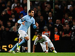 271012 Manchester City v Swansea City