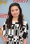"HOLLYWOOD, CA. - December 05: Miranda Cosgrove arrives at Variety's 3rd annual ""Power of Youth"" event held at Paramount Studios on December 5, 2009 in Los Angeles, California."