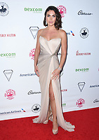 06 October 2018 - Beverly Hills, California - Nadia Bjorlin. 2018 Carousel of Hope held at Beverly Hilton Hotel. <br /> CAP/ADM/BT<br /> &copy;BT/ADM/Capital Pictures