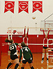 coquille-gold beach girls volleyball
