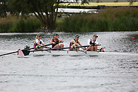 Race: 31: W Tier1 4+  Heat 2<br /> <br /> Peterborough Summer Regatta 2017 - Saturday<br /> <br /> To purchase this photo, or to see pricing information for Prints and Downloads, click the blue 'Add to Cart' button at the top-right of the page.