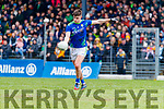 Seán O'Shea, Kerry during the Allianz Football League Division 1 Round 4 match between Kerry and Meath at Fitzgerald Stadium in Killarney, on Sunday.