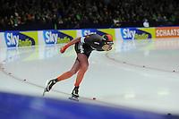 SCHAATSEN: HEERENVEEN: IJsstadion Thialf, 28-12-2014, NK Allround, Jorrit Bergsma, ©foto Martin de Jong