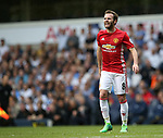 Manchester United's Juan Mata in action during the Premier League match at White Hart Lane Stadium, London. Picture date: May 14th, 2017. Pic credit should read: David Klein/Sportimage