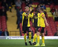 Watford v Swansea - Carabao Cup third round - 24.09.2019
