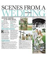 2020-05-19 Smith-Alvis Wedding Recap