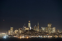 San Francisco nella foto San Francisco geografico California 25/09/2017 foto Matteo Biatta<br />San Francisco in the picture San Francisco geographic San Francisco 25/09/2017 photo by Matteo Biatta