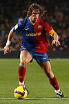 2009-01-03-FC Barcelona vs RCD Mallorca: 3-1.