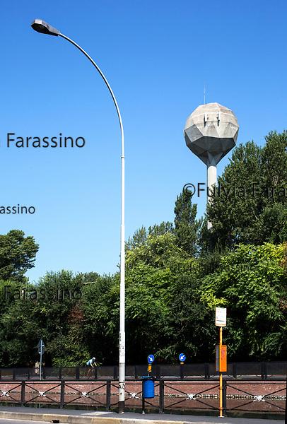 Via Lodovico il Moro