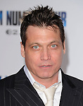 Holt McCallany attends the Dreamworks' World Premiere of I Am Number Four held at The Village Theater in Westwood, California on February 09,2011                                                                               © 2010 DVS / Hollywood Press Agency