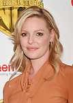LAS VEGAS, CA - MARCH 29:  Actress Katherine Heigl arrives at CinemaCon 2017 Warner Bros. Pictures Invites You to ?The Big Picture?, an Exclusive Presentation of our Upcoming Slate at The Colosseum at Caesars Palace during CinemaCon, the official convention of the National Association of Theatre Owners, on March 29, 2017 in Las Vegas, Nevada.